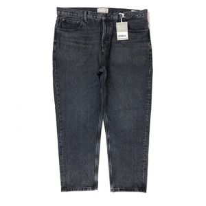 NEW EVERLANE Authentic Boyfriend Denim Jeans